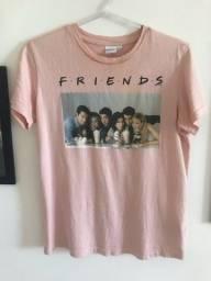 Camisa Série Friends