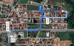 Terreno 300 m² com excelente localização - Bairro Rio Madeira - 800 metros do Nova Era