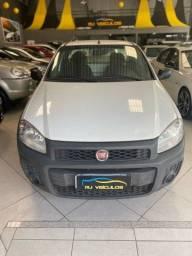 Fiat Strada Working CS 1.4 2019