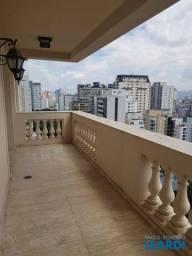 Título do anúncio: Apartamento para alugar com 4 dormitórios em Higienópolis, São paulo cod:596184