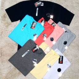 25 Reais Camisa Refletiva