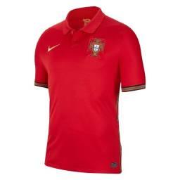 Camisa Portugal 1 2020/2021