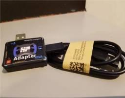 Adaptador G25/g27/dfgt/dfpro/g920/momo Ps4 Slag / C Feedback
