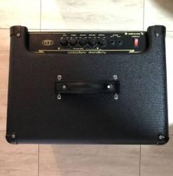 Amplificador para teclado Meteoro
