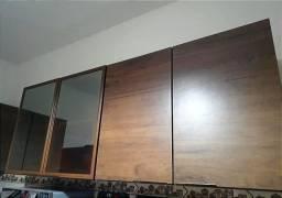 Conjunto 4 móveis de cozinha