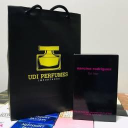 Título do anúncio: Perfume Narciso Rodriguez For Her 50ml - Aceitamos PicPay!!!