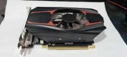 Placa de vídeo Ati Radeon HD7670 4GB