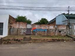 Terreno à venda, 287 m² por R$ 150.000,00 - Areal - Porto Velho/RO