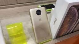Motorola moto c Plus zero garantia loja física