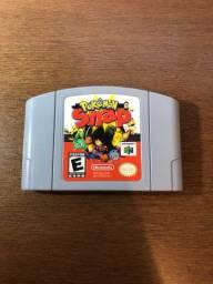 Pokémon Snap - Nintendo 64