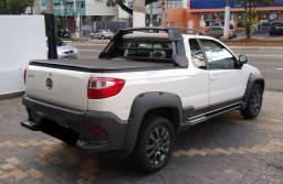 Fiat Strada 2018 Parcelado