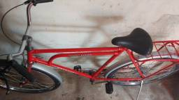 Bicicleta Peugeot relíquia