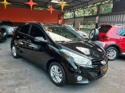 Hyundai - Hb20 2015 1.6 Premiun Automático - Novo demais