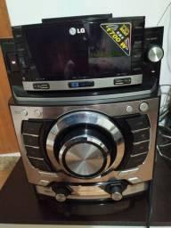 Radio LG Pouco Usado