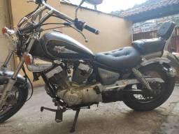 Yamaha Virago 250cc ano 2000