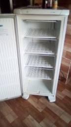 Vendo ou troco freezer