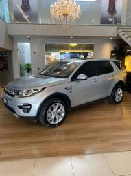 LandRover Discovery HSE 2.2 Diesel