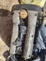 Motor do gol 2002 AT MI 16V