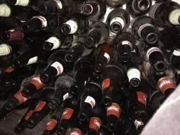 Doaçao de cascos de cerveja 600ML