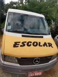 Barbada Van escolar Sprinter 97 310 16 lugares
