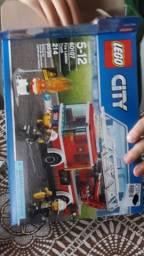 Peças avulsas de Lego