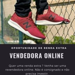 Renda Extra Revendedora Online