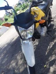 Moto honda Dan 125 2014
