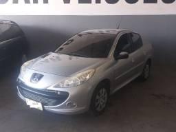 Peugeot 2011 XR-S