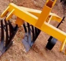 Construímos todo tipo de ferramenta agrícola