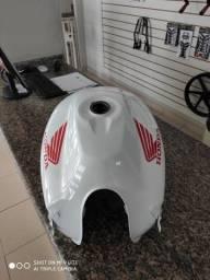 Tanque Novo CB300RA 2014 Branco Produto Original Honda