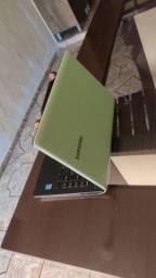 Notebook Samsung ativ