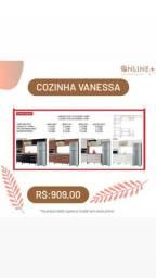 Cozinha Vanessa / NOVO