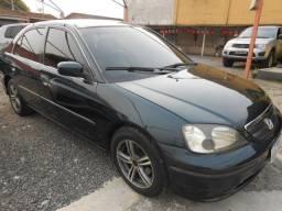 Civic Lx 2002 automatico