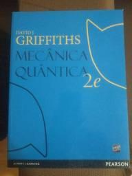 Livro Griffiths Mecânica quântica