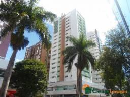LOCAÇÃO | Apartamento, com 3 quartos em NOVO CENTRO, MARINGÁ