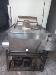 Máquina Gravação de Clichê em Zinco