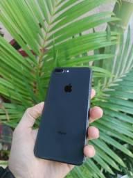 iPhone 8 Plus 64GB  - Excelente! Com Garantia