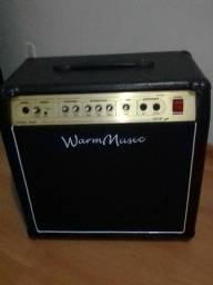 Barbada ! Amplificador igual ao Fender