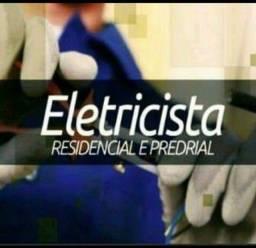 Eletricista residencial predial comercial