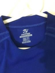 Camisa Cruzeiro Topper