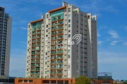 Apartamento à venda com 3 dormitórios em Estrela, Ponta grossa cod:391821.001