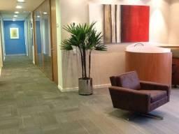 Espaço de trabalho flexível em Regus - Belo Horizonte, Renaissance Work Center
