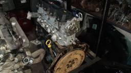Motor Corsa/Montana 1.0 8v Flex