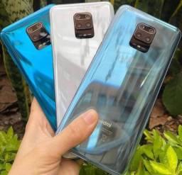 Xiaomi note 9s de 64 gigas 4 de ram