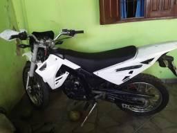 Moto kasinsk 150