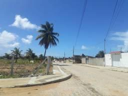 Terrenos financiados na Praia de Carapibus, Jacumã, Conde PB