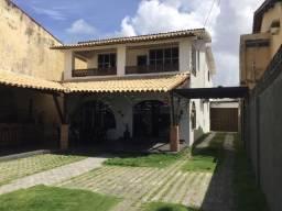 MR/ Maravilhosa casa com 6 suítes na beira mar de Bairro Novo, Olinda