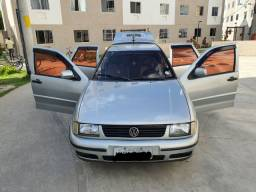 Polo classic 1.8 Mi GNV Ar Gelado