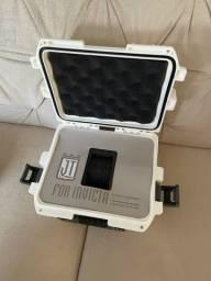 De R$800 por R$250 maleta invicta edição limitada para 3 relógios!