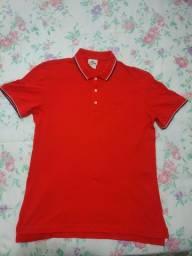 Camisa da Lacoste original tamanho 4